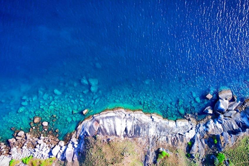 3 - En Thaïlande, une île pour chacun :