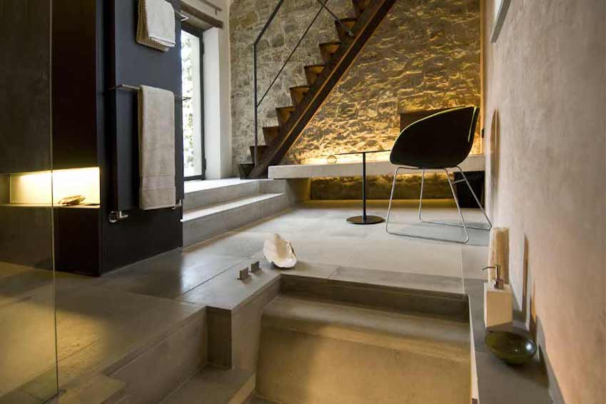 5. Discover Italian minimalism
