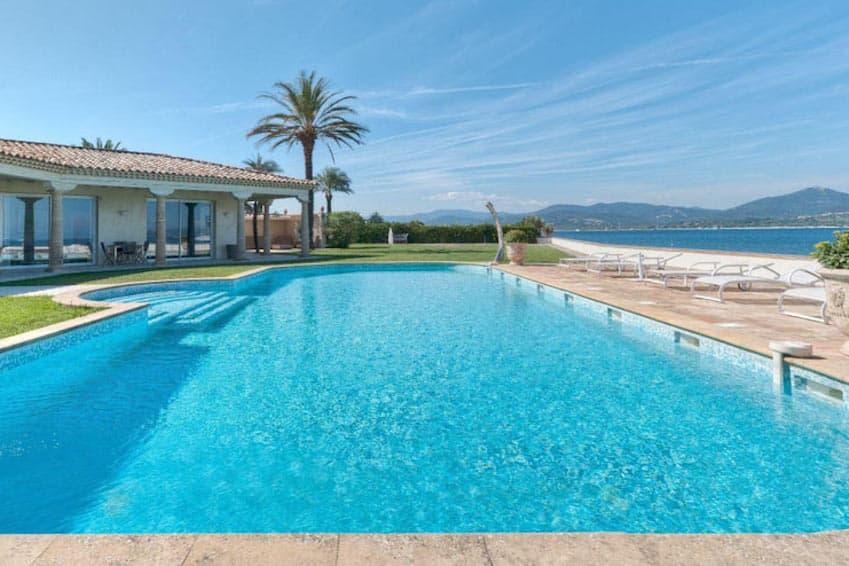 Le luxe ultime : Saint-Tropez