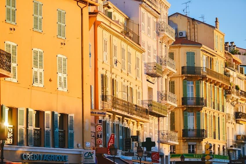 Cannes, l'indémodable