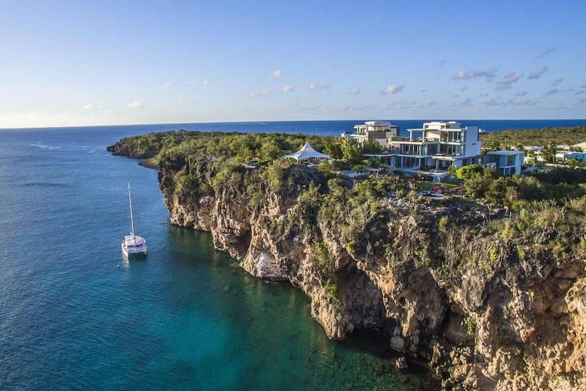 Anguilla Estate, Anguilla (The Caribbean)