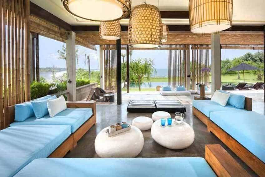 Villa Tantangan, Bali