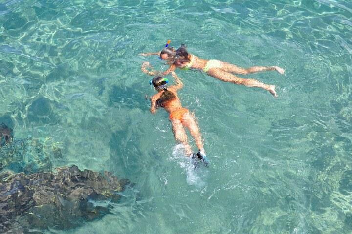 Comment et où se pratique le snorkeling ?