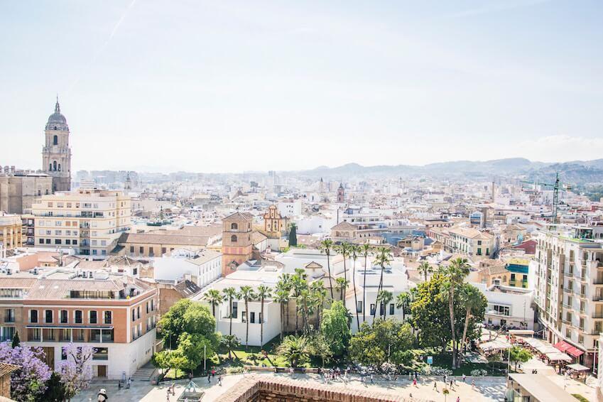 Une excursion culturelle en Andalousie