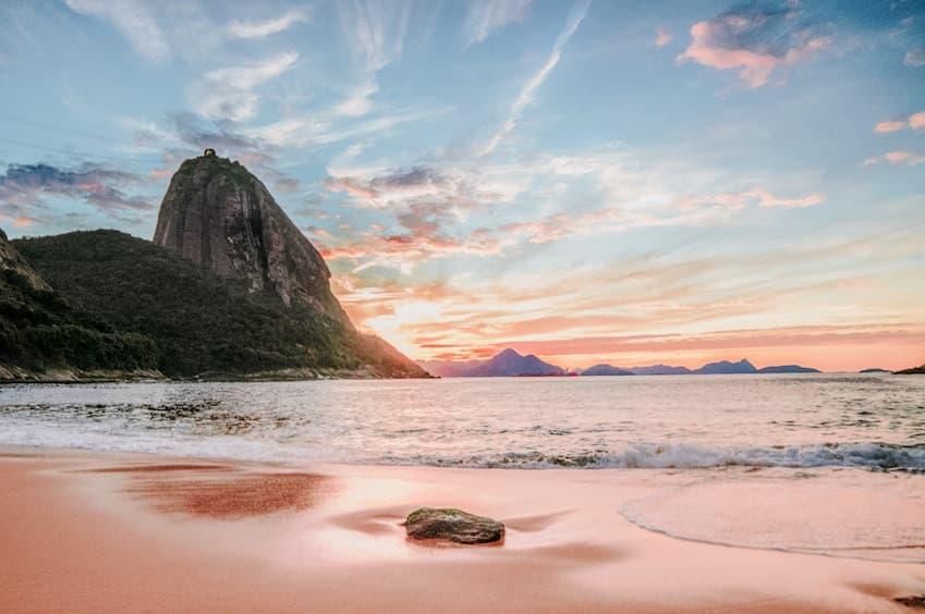 Le Brésil, une destination idyllique