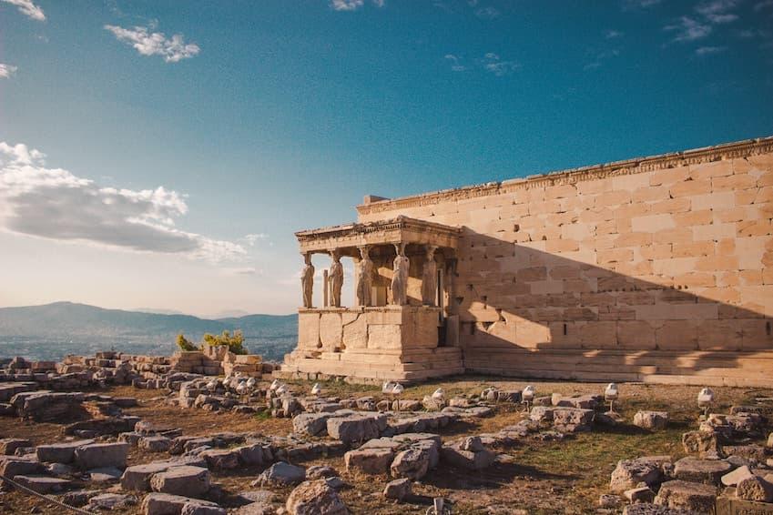 Les îles Cyclades pour un voyage découverte