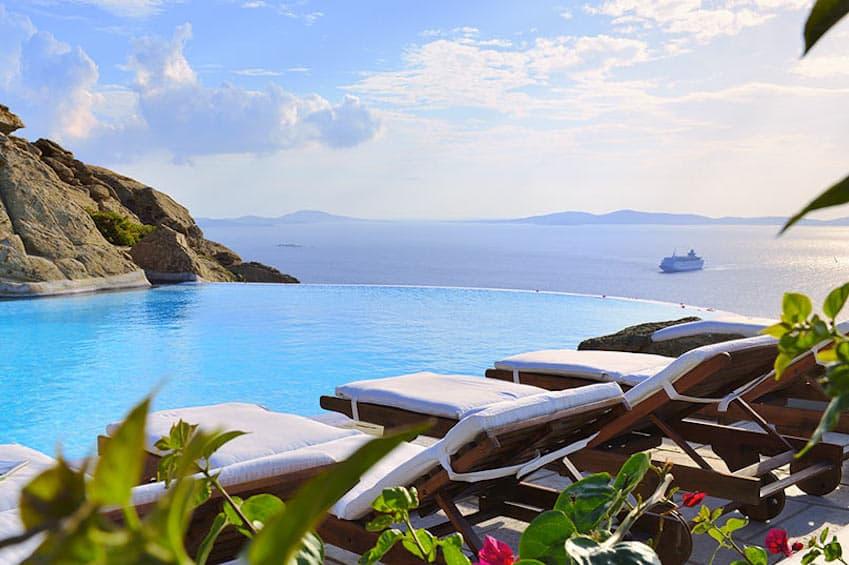 Mykonos, pour un séjour festif