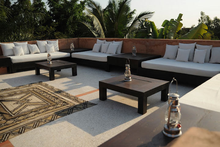Senegal for an exotic and authentic stay