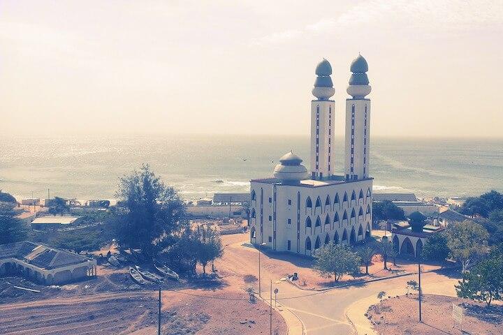 Séjour au Sénégal : les autres sites à découvrir