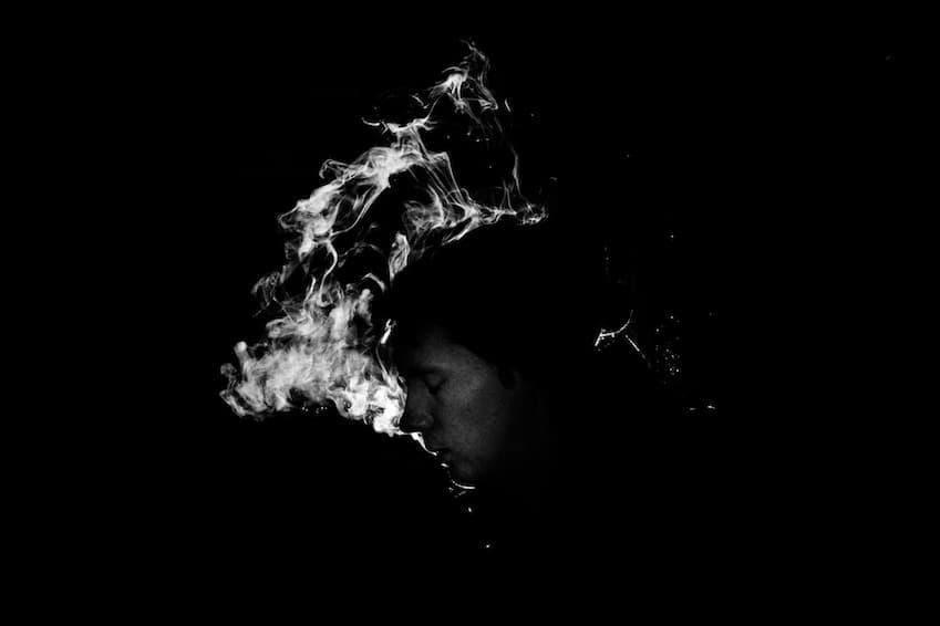 Bannir la cigarette électronique