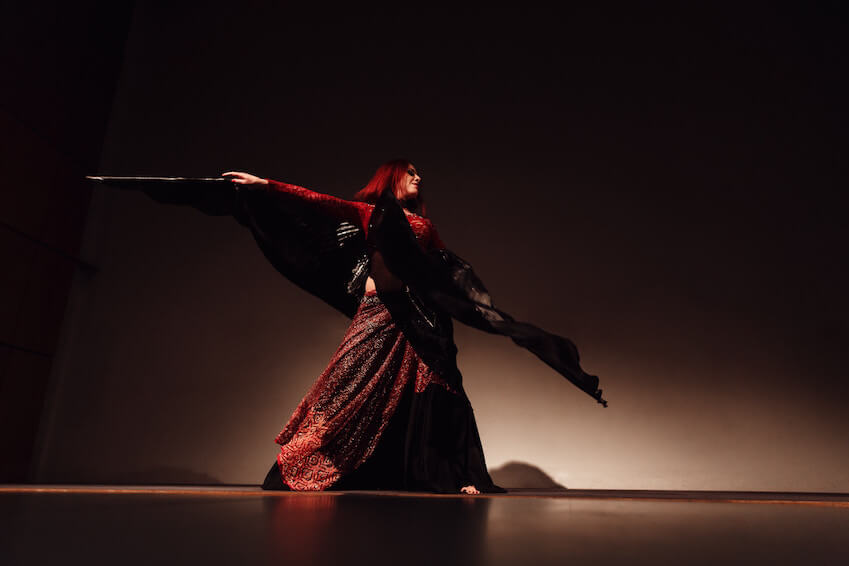 6) Watch a Flamenco show in Seville