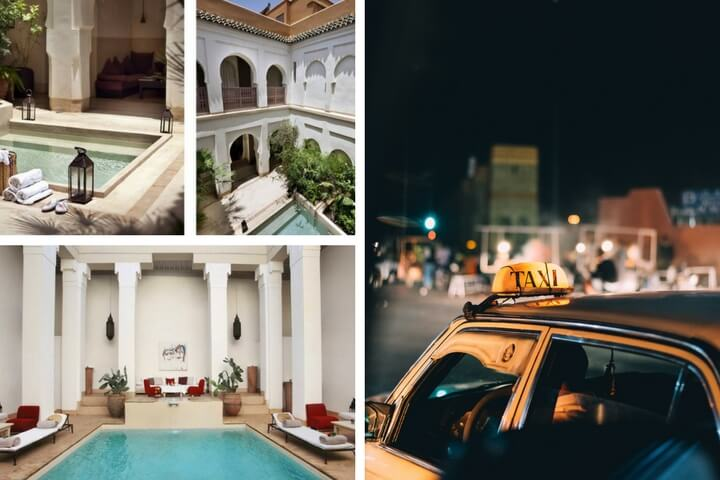 1 - Marrakech