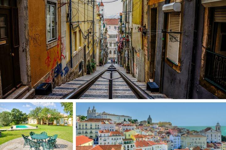 5 - Lisbon
