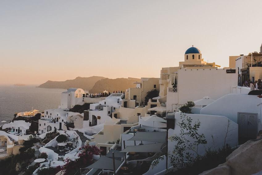 La Grèce, terre gouvernée par les dieux