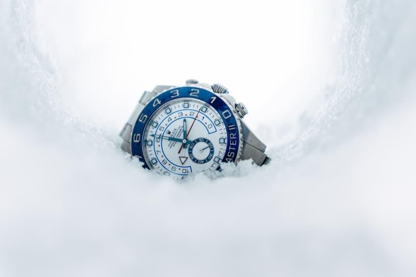 Découvrez l'histoire de Rolex en Suisse