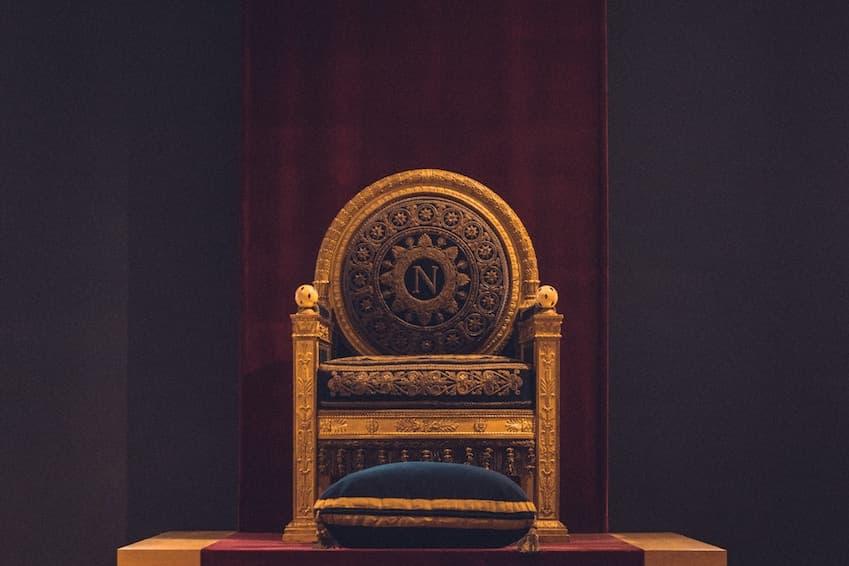 L'initiateur de la Haute Horlogerie, Breguet.