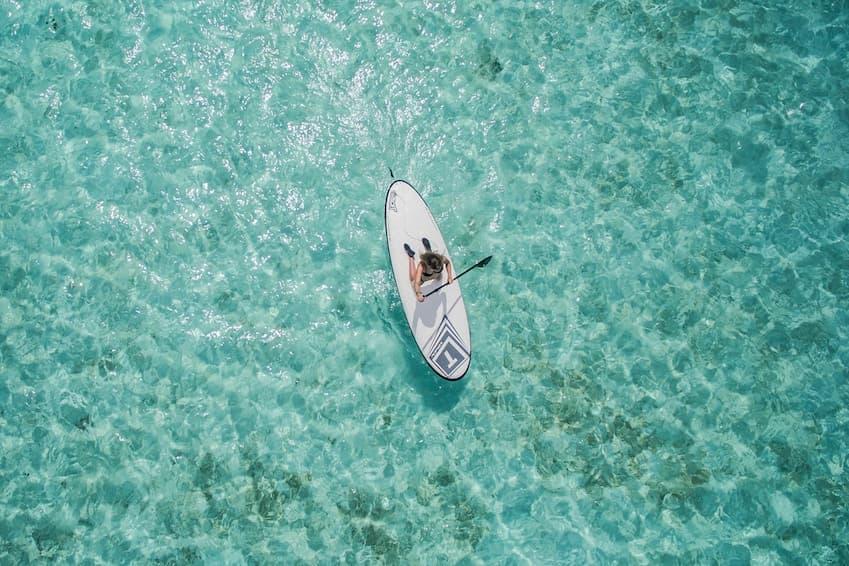 Oublier la routine aux Seychelles
