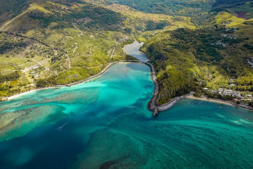L'île Maurice en 10 chiffres