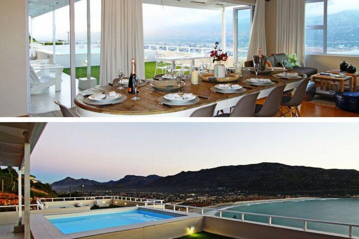 10. Villa iKapa (Cape Town - South Africa)