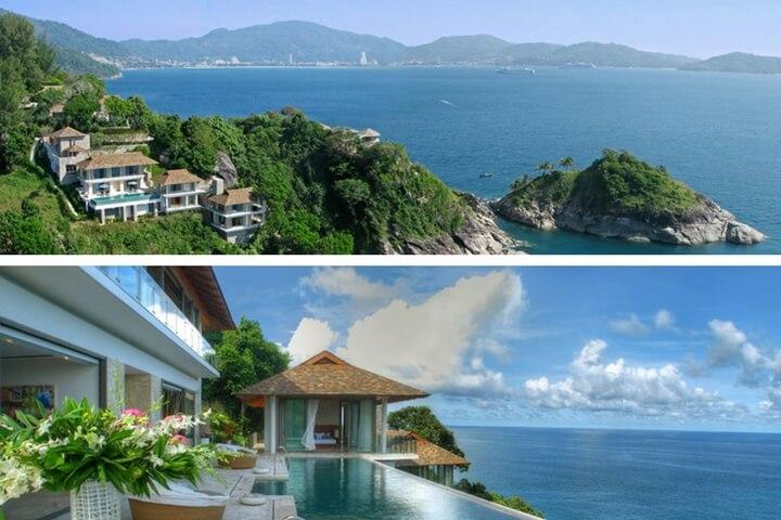 6. Villa Minh (Phuket - Thailand)