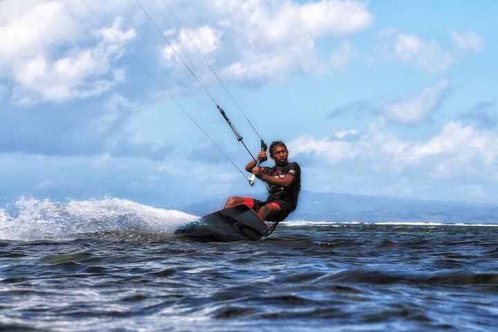 Les meilleurs spots de surf à Bali