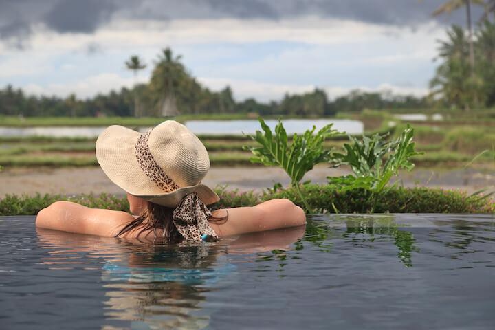 Repos, bien-être et massage