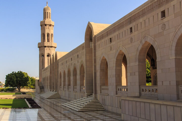 Tourism in Oman and its many surprises