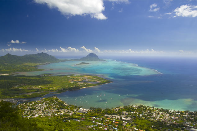Villa rentals in Mauritius West