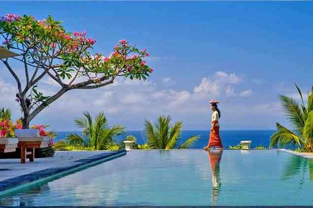 Villa Indonésie