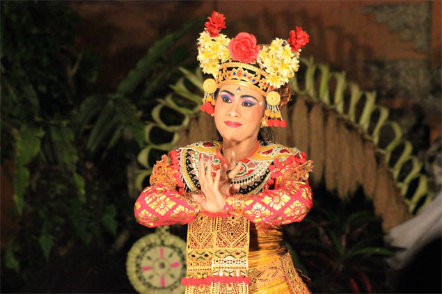 Location de villas à Centre - Ubud