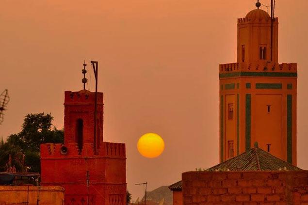 Villa rentals in Medina