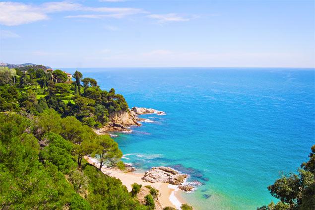 Alquiler de villas en Cataluña rural