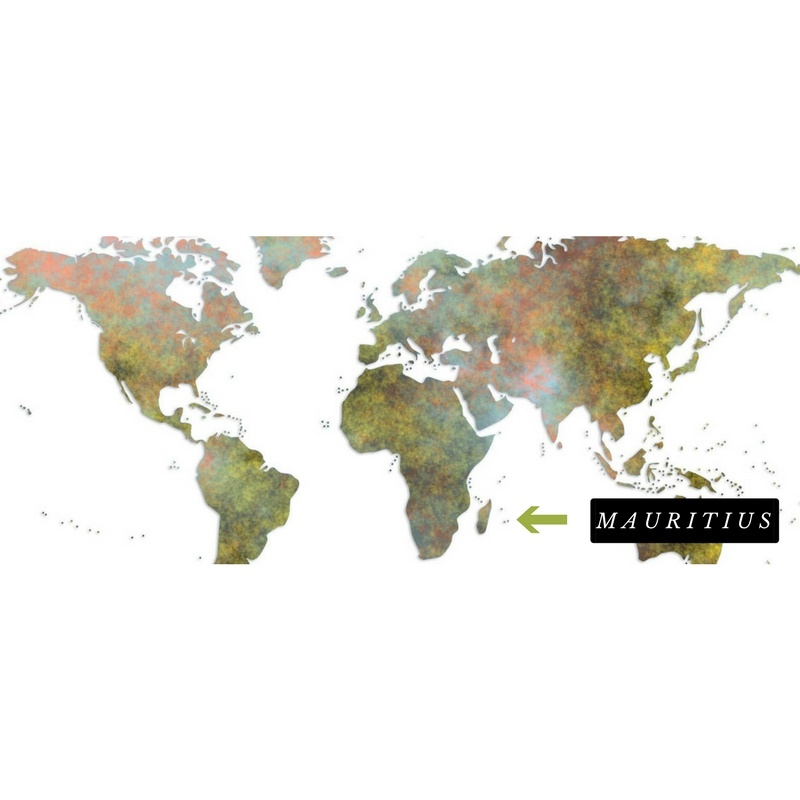 Where is Mauritius?