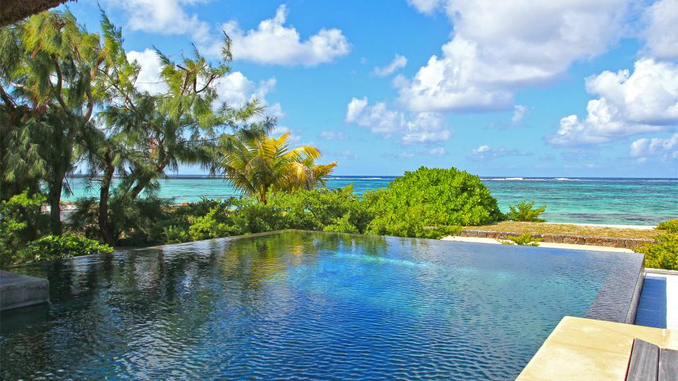 Villa Villa Lisandra, Rental in Mauritius East