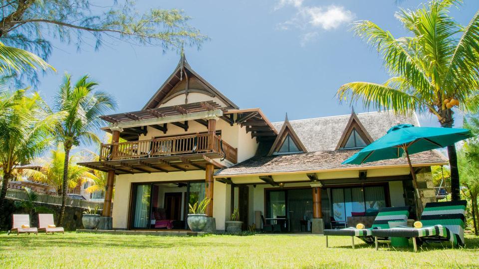 Villa Villa Tiara, Alquiler en Isla Mauricio Este