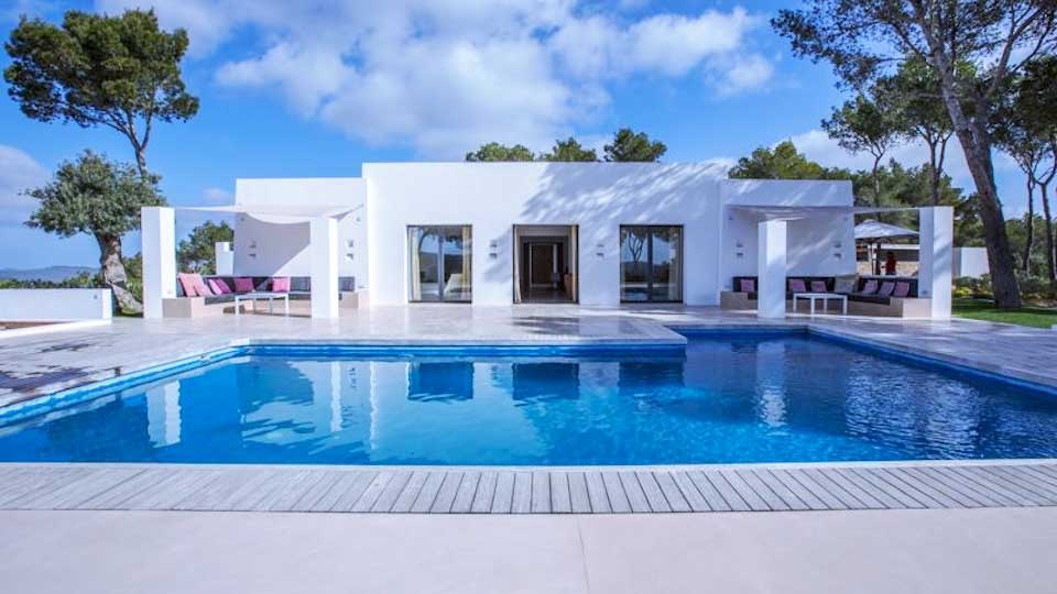 Villa Villa 801, Location à Ibiza