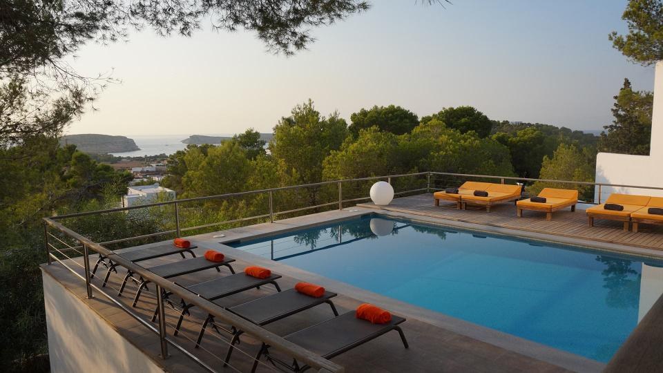 Villa Villa 725, Location à Ibiza