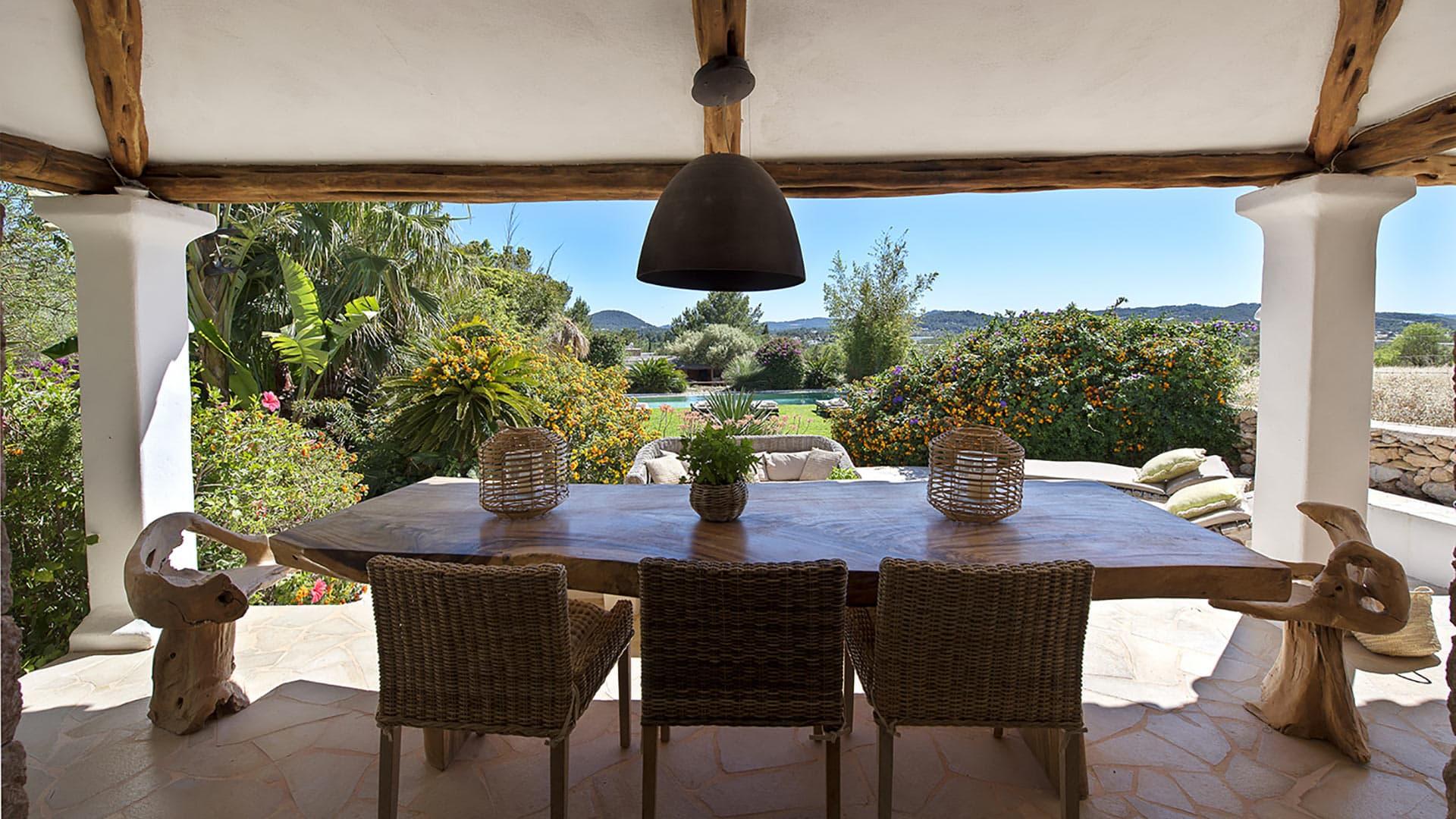 Villa Villa 729, Rental in Ibiza
