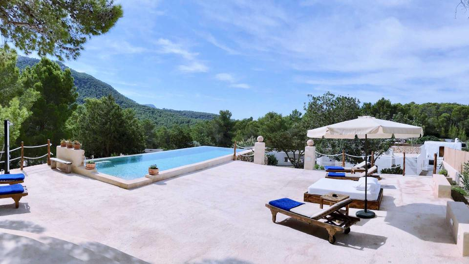 Villa Villa 730, Location à Ibiza