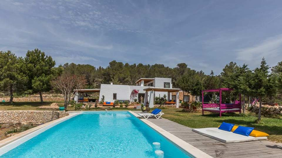 Villa Villa 736, Rental in Ibiza