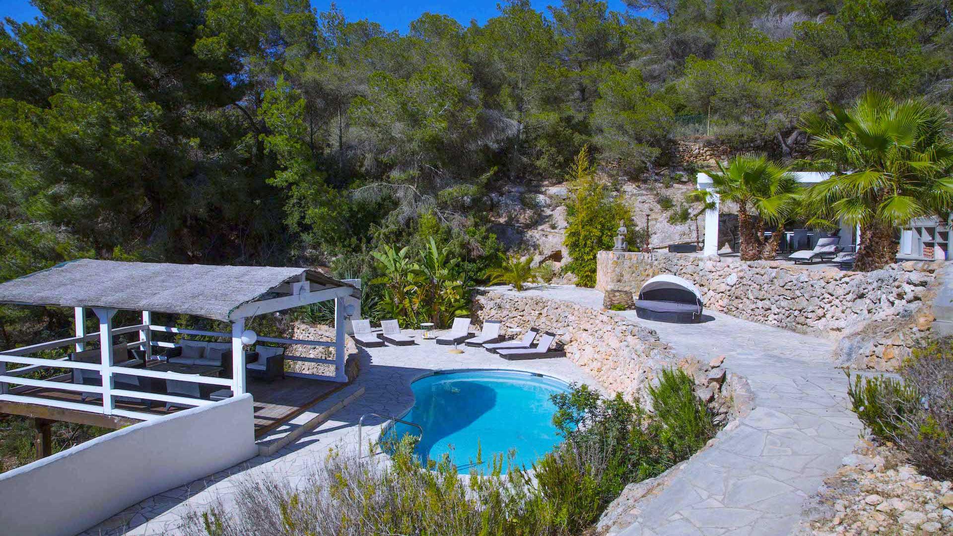 Villa Villa 772, Rental in Ibiza