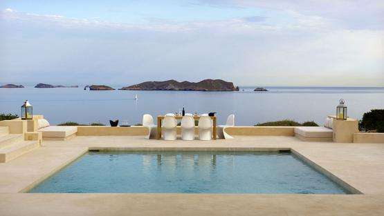 Villa Villa 803, Location à Ibiza