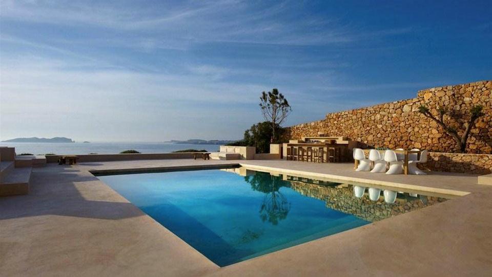 Villa Villa Bledas, Rental in Ibiza