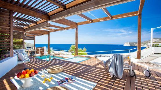 Villa Villa 819, Location à Ibiza