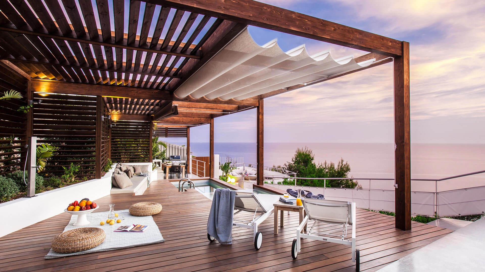 Villa Villa 819, Rental in Ibiza
