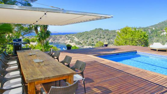 Villa Villa 862, Location à Ibiza