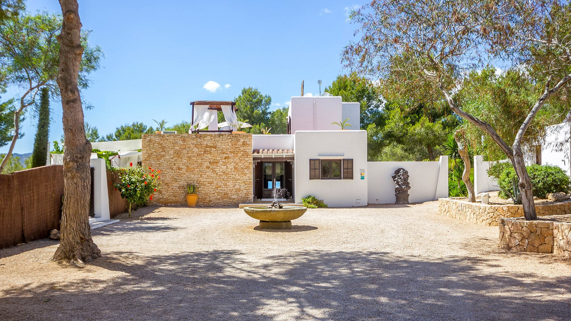 Villa Villa 879, Location à Ibiza