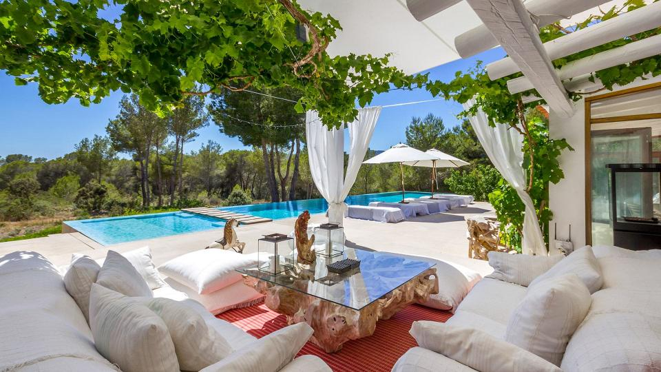 Villa Villa 879, Rental in Ibiza