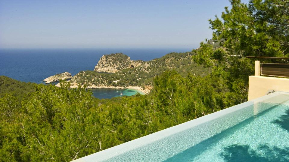 Villa Villa 723, Rental in Ibiza