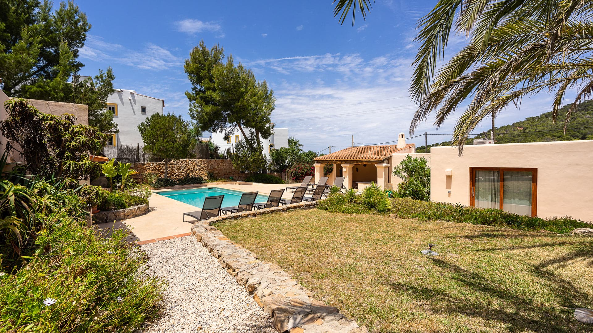 Villa Villa 709, Rental in Ibiza